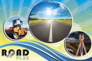 Services - Road Plan