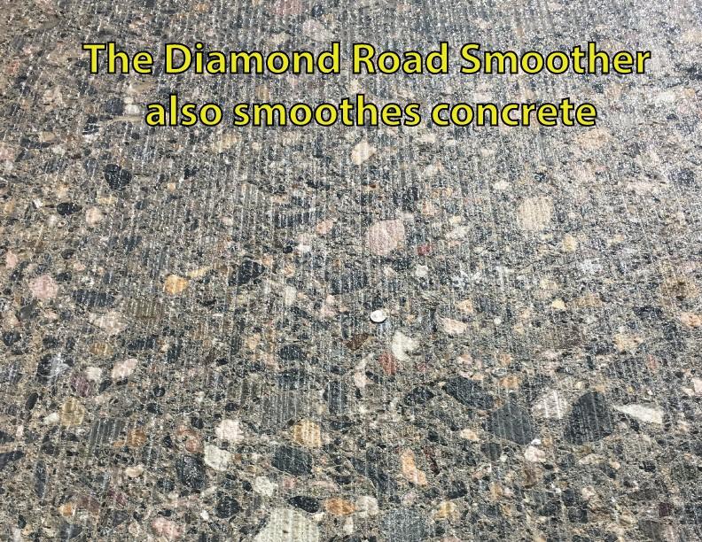 Smoother-Concrete